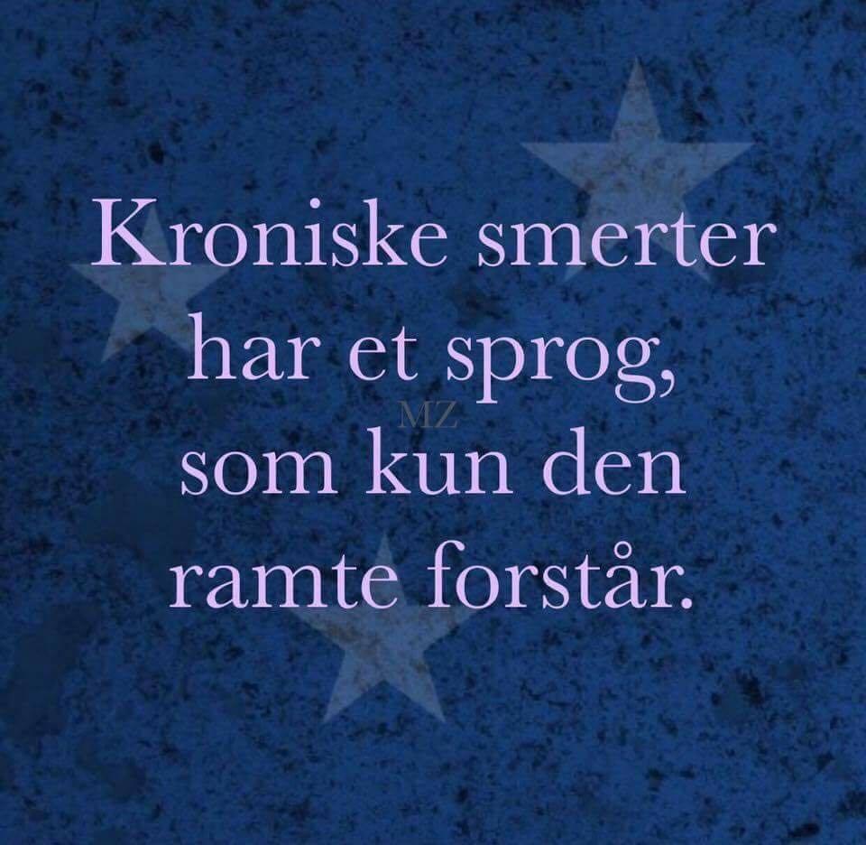 citater om sprog Kroniske   Danske citater, Citater om livet, citater om smerter  citater om sprog