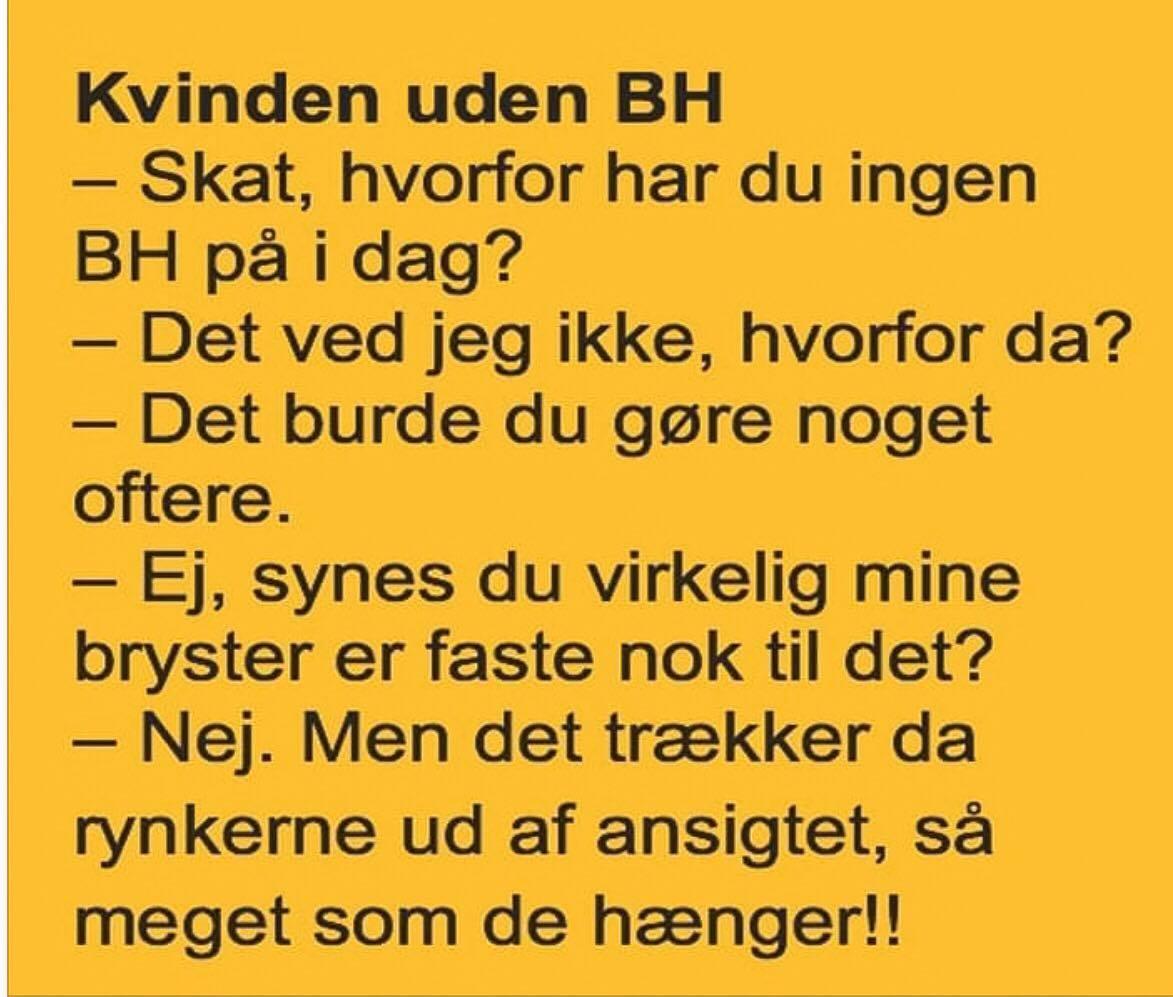 I dag en eller to ord gode danske ord