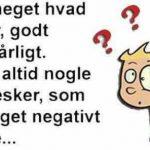 Lige meget hvad du gør godt eller dårligt er der altid nogle mennesker som har noget negativt at sige.