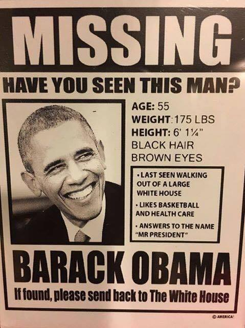 MISSING - have you seen this man?