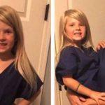 Mor skriver et brev til hendes datters nye bonusmor – brevet er nu gået viralt i hele verden