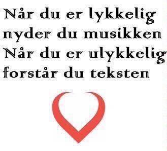 musik citater lykkelig   Citater på dansk. Gode og smukke citater som du vil  musik citater