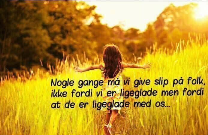 citater om at give slip folk   Danske citater Visdom.dk har samlet de sødeste og smukkeste  citater om at give slip