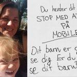 Børnehaven her fik nok af forældrenes opførsel – Nu spredes deres budskab med lynets hast!