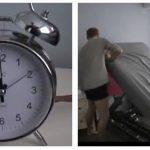 Ny opfindelse – til B mennesket der ikke kan komme op om morgenen!