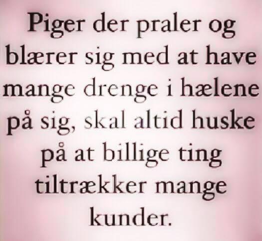 pige citater kunder   Danmarks bedste ordsprog og citater finder du altid på  pige citater