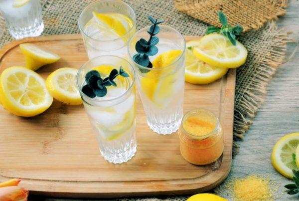Videnskab: Dette sker med din krop, hvis du drikker citronvand hver dag