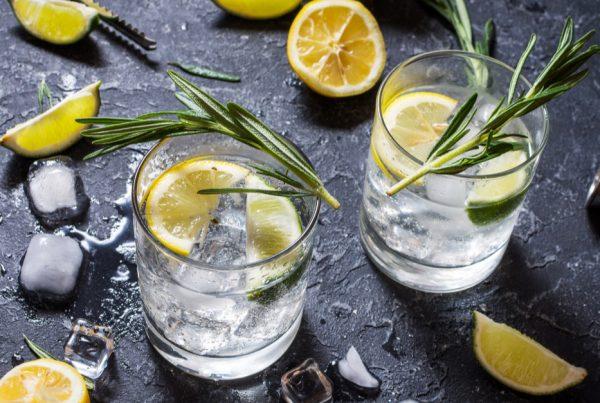 Kan du lide gin og tonic? - så er du måske psykopat