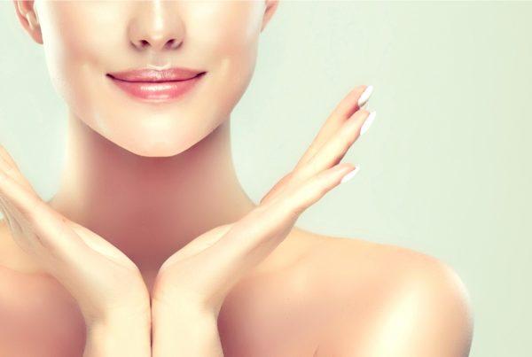 Lav din egen ansigtsmaske - fjerner effektivt døde hudceller og bumser
