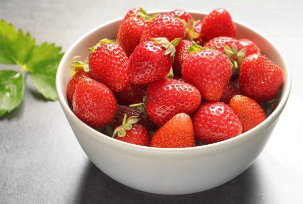 Husmorråd: Sådan holder du dine jordbær friske i længere tid