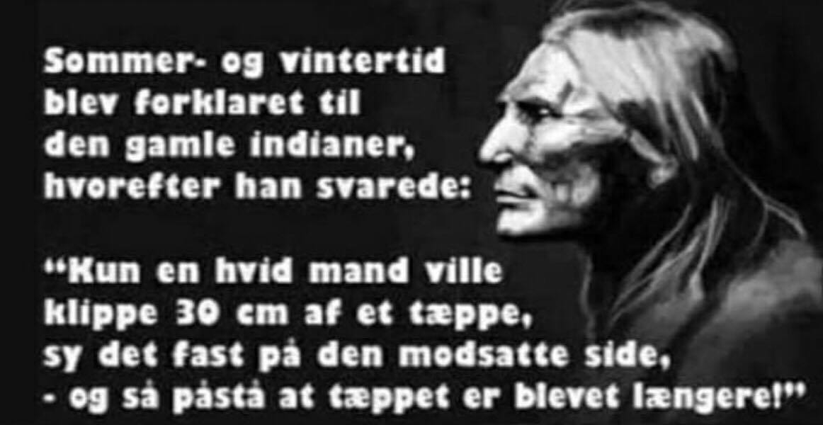 indianer citater Sommer   Danmarks bedste citater, budskaber om livet, gode citater  indianer citater