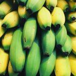Spis 2 bananer om dagen, og din krop vil takke dig!