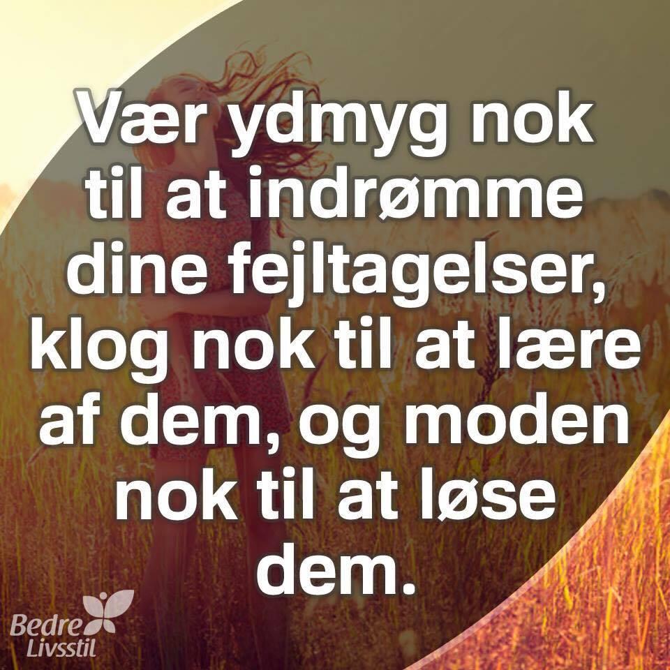 citater om fejl ydmyg   Danske citater finder du på visdom.dk inspirations citater. citater om fejl
