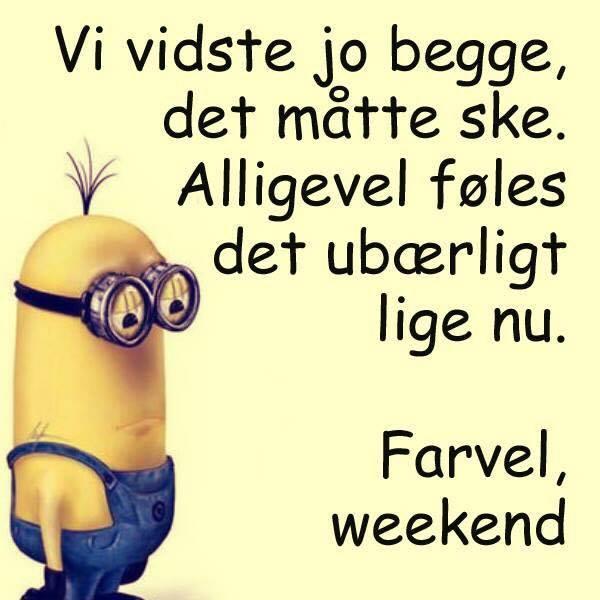citater om weekend weekend   Danmarks bedste citat side er visdom.dk citater om weekend