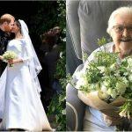 Det prins Harry og Meghan Markle valgte at gøre med bryllupsblomsterne har rørt millioner verden over!