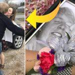 19-årig dreng dør i grusomt bilulykke uger før ballet: Bare 7 dage senere ringer skolens telefon!
