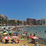 INFO: Farlig alarm I dansk ferieparadis – nu lukker de ned for de populære strande!