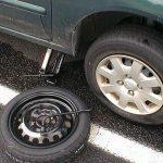 ADVARSEL fra politiet: Tjek dine hjul inden du kører hjemmefra!