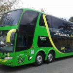 Benzintyve brugte haveslange til at stjæle benzin fra bussen – kom til at suge fra toilet tanken