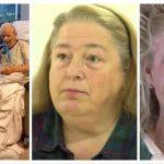 Grædende datter optager sin døende fars plejer, afslører hendes bedårende 'behandling'